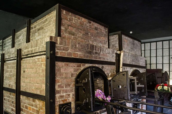 Private Shore Excursion: Tour of Gdansk and visit Stutthof Concentration Camp