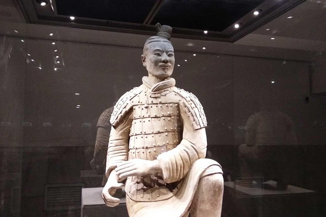 Xian Group Tour of Qin Terracotta Warriors and Horses Museum photo 3