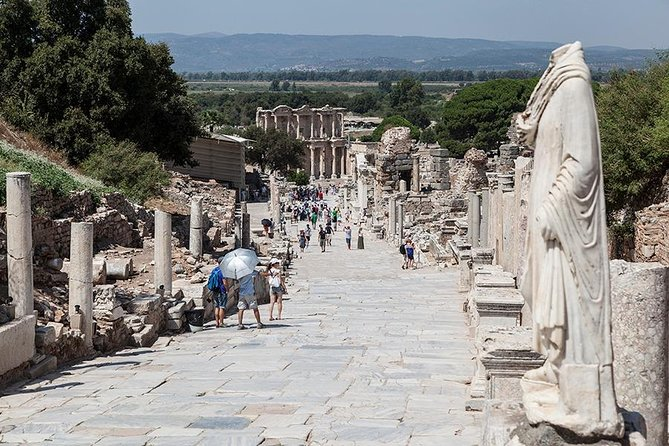 5 Days Istanbul to Ephesus Cappadocia by Bus - YK566 photo 6