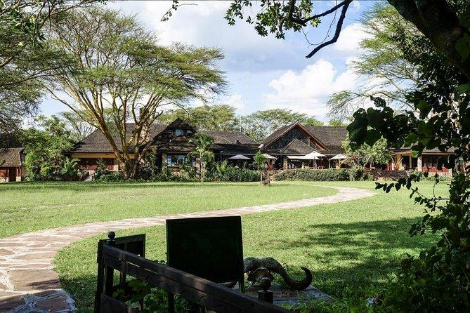 Keekorok Lodge 3 Days, 2 Nights Maasai Mara Offer