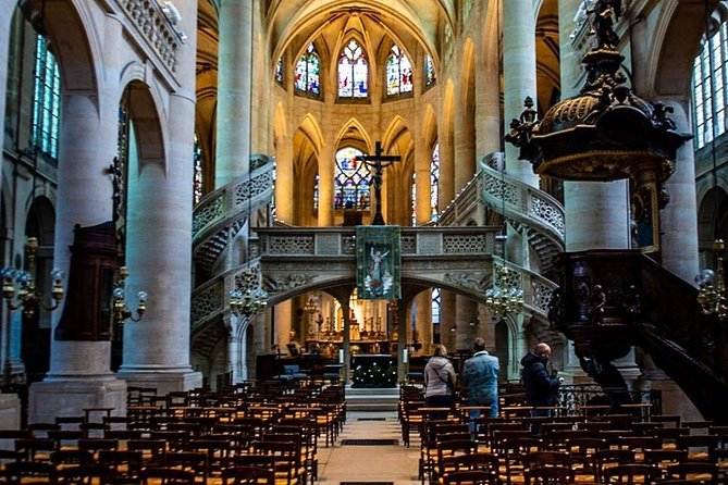 Paris Notre Dame & Latin Quarter Guided tour (Premium & Private) photo 4
