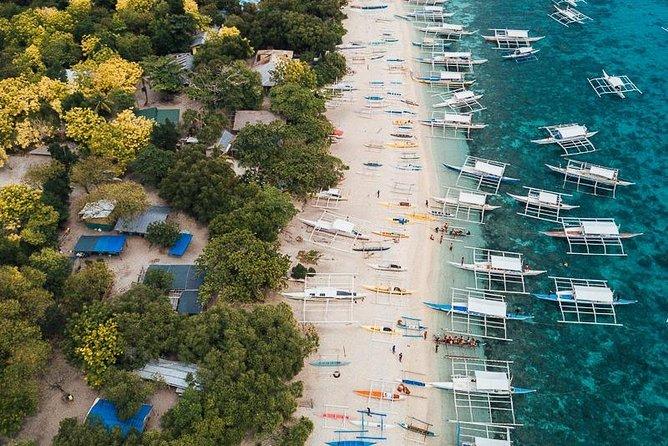 A Week in Cebu & Bohol