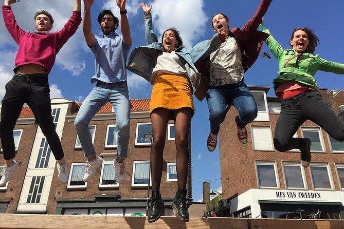 City walk Murder trip Utrecht