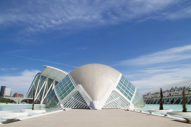 The Instagrammable Places of Valencia with a Local