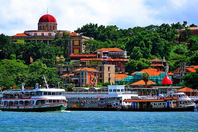 Xiamen Half-Day Private Tour include Gulang Yu Island and Garden