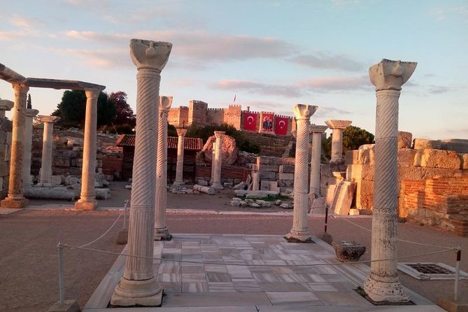 Biblical Ephesus Tour From Kusadasi Port photo 6