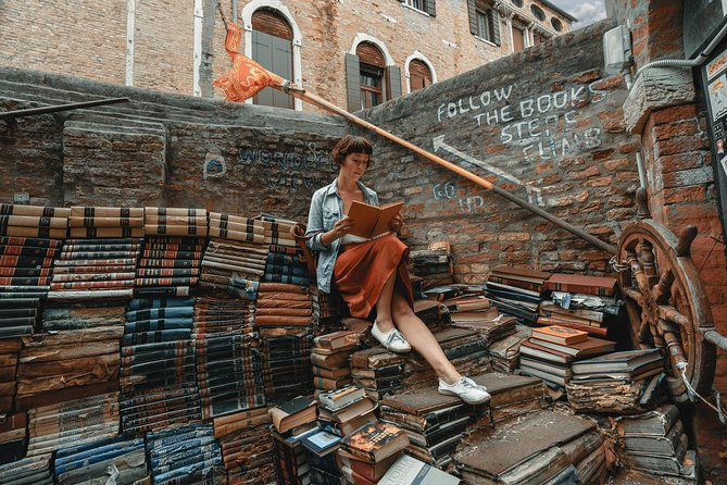 The Instagrammable Places of Venice with a Local