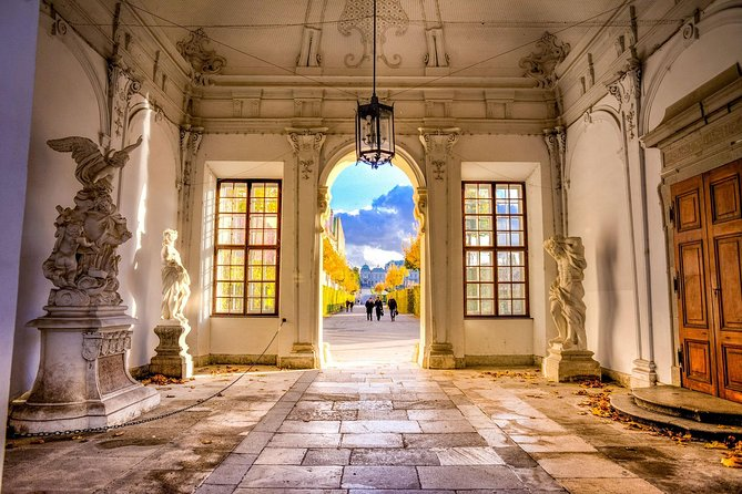 The Instagrammable Places of Vienna with a Local