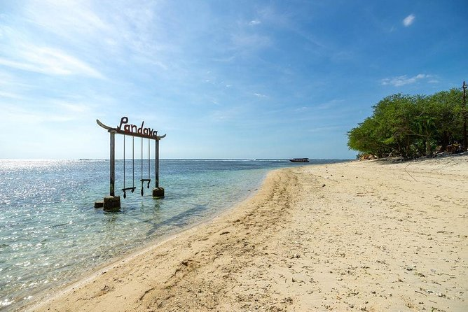 Bali Beach Private Tour