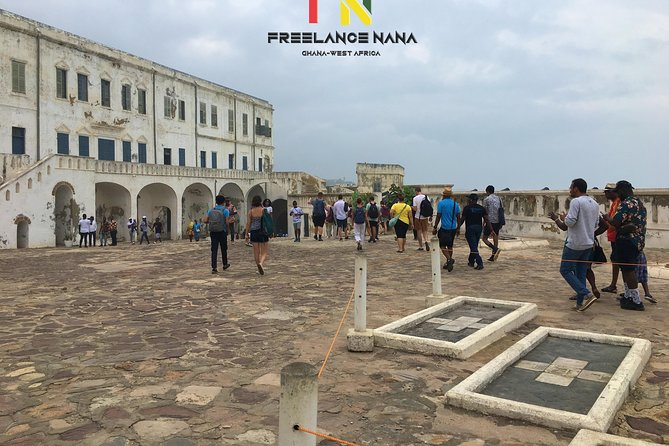 Accra to Cape Coast (Beyond The Return Experience)