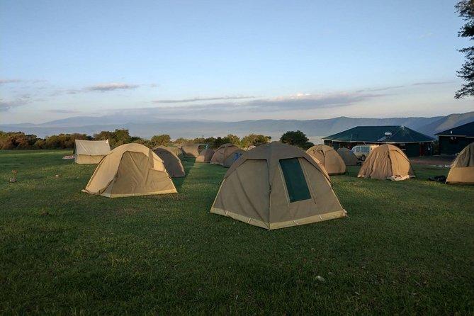 4 Days amazing Serengeti