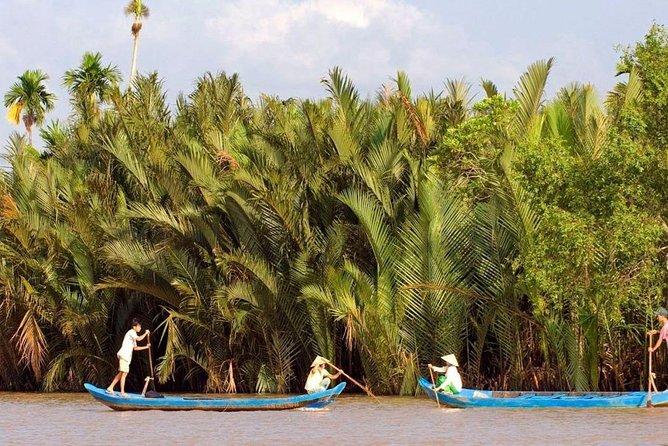 3-day Tour: 24H Hop-on, Hop-off Bus - Mekong Delta