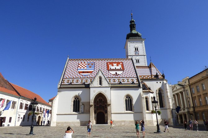 Best Intro Tour of Zagreb with a Local