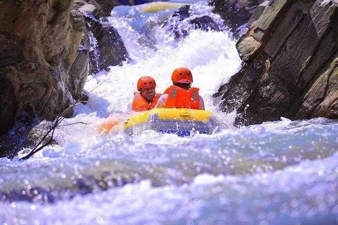 Hoa Phu Thanh Rafting Join-in Tour from Da Nang ( Minimum 2 pax)