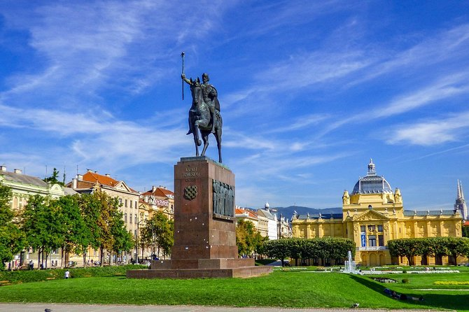 The Instagrammable Places of Zagreb with a Local