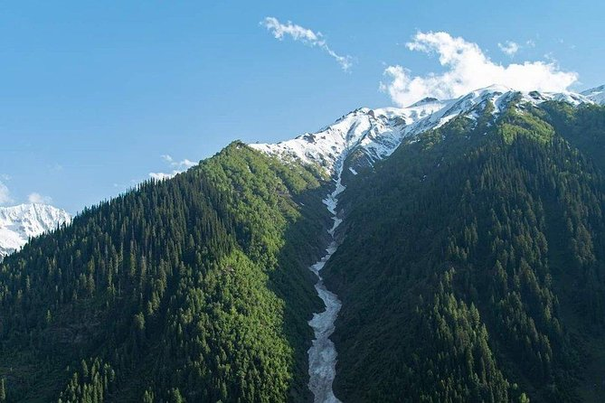 Private Transport for Same Day Trip to Sonamarg