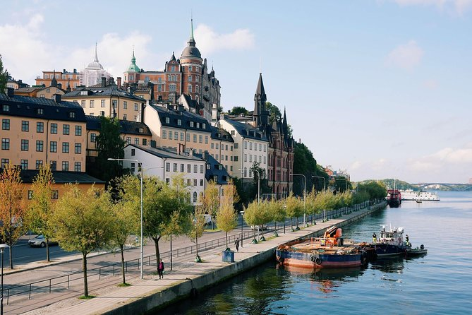 Must-See-in-Stockholm with a Local