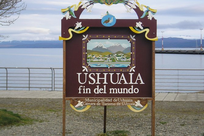 Ushuaia City Half-Day Tour with optional Museums photo 3