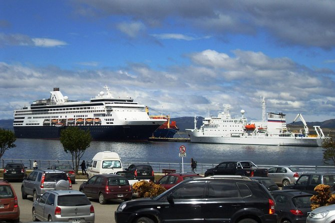 Ushuaia City Half-Day Tour with optional Museums photo 8