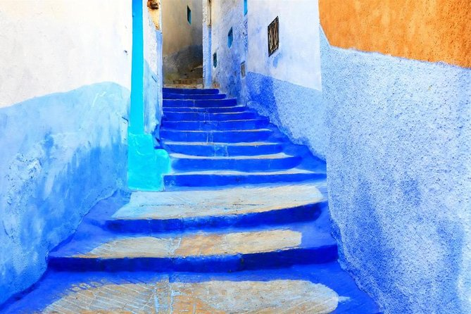 Day trip to Chefchaouen and the panoramic tour of Tangier photo 7