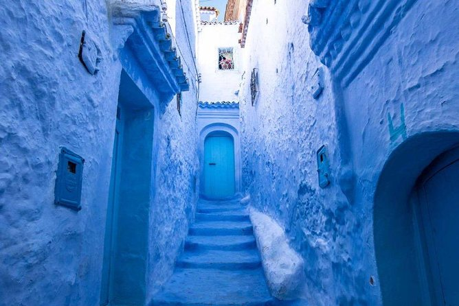 Day trip to Chefchaouen and the panoramic tour of Tangier photo 20
