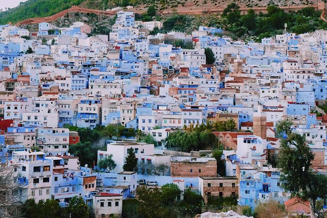 Day trip to Chefchaouen and the panoramic tour of Tangier photo 9