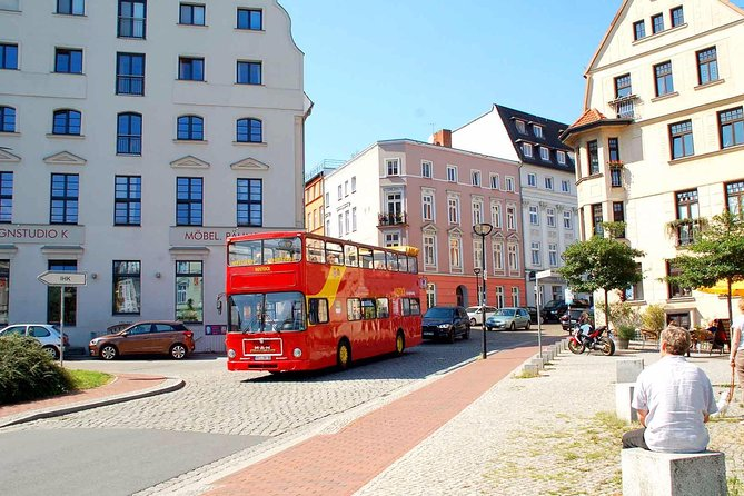City tours in Rostock