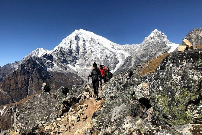 Langtang Valley Trekking - 10 Days