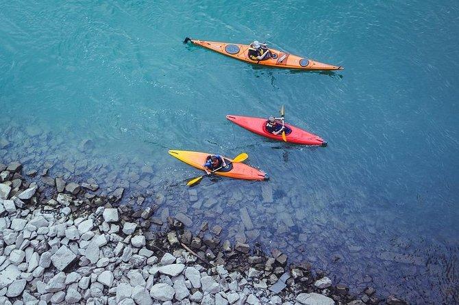 Sea Kayaking in Dhërmi, Albania