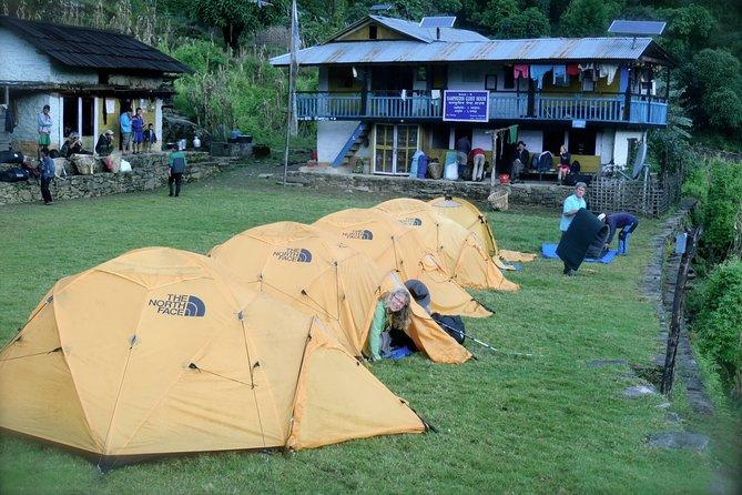 21 days Kanchenjunga trekking expedition/itinerary/cost 2020/2021