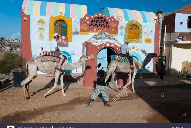 Nubian village and Camel ride photo 7
