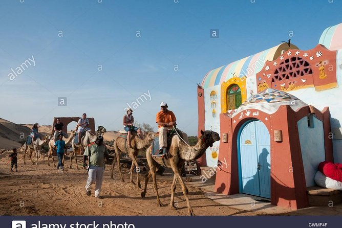 Nubian village and Camel ride photo 11