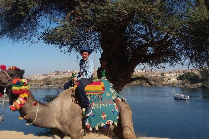 Nubian village and Camel ride photo 14