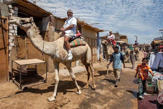 Nubian village and Camel ride photo 16