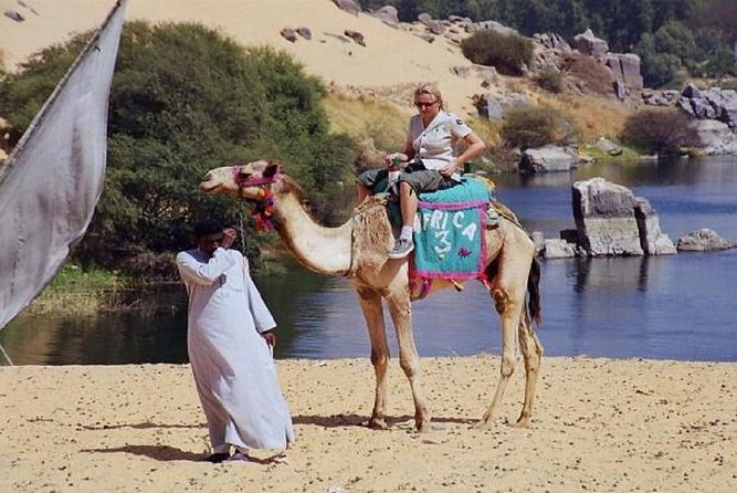 Nubian village and Camel ride photo 12