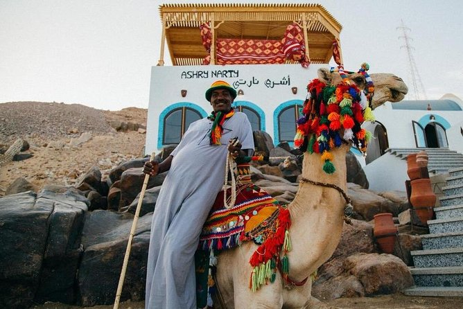 Nubian village and Camel ride photo 15