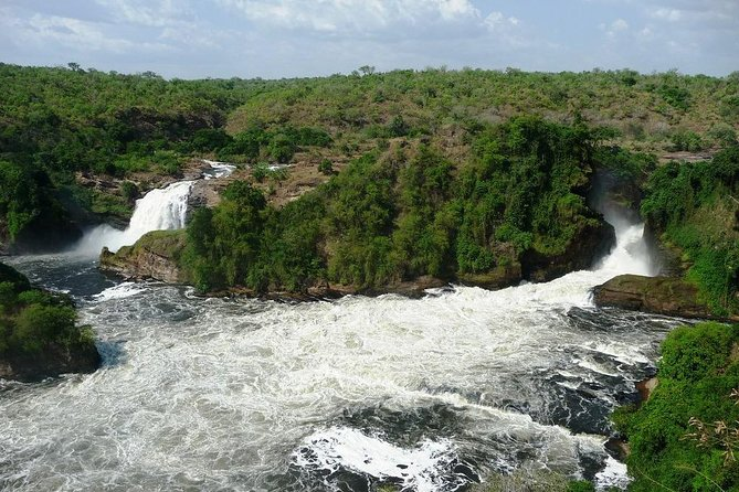 3 Day Murchison Falls safari