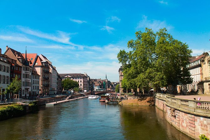 Discover Strasbourg in 60 minutes with a Local