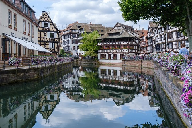 Strasbourg Hidden Gems & Local Spots Small Group Guided Tour with a Local