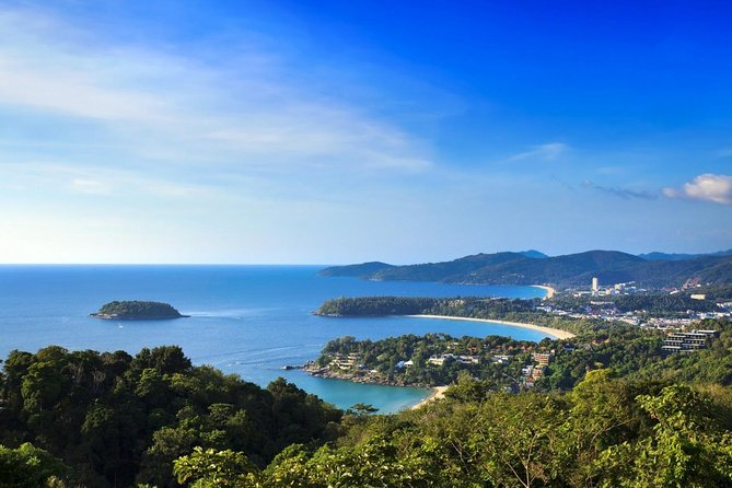 Half Day Phuket City tour and Sightseeing