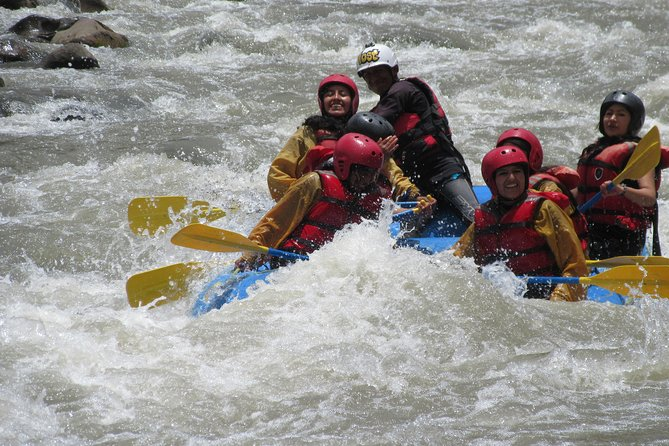 Rafting and Zip Line (Full Day) photo 6