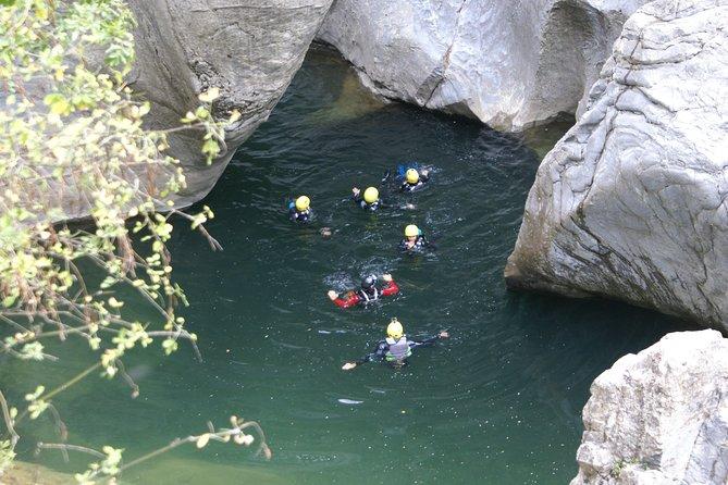 Water Trekking Classic