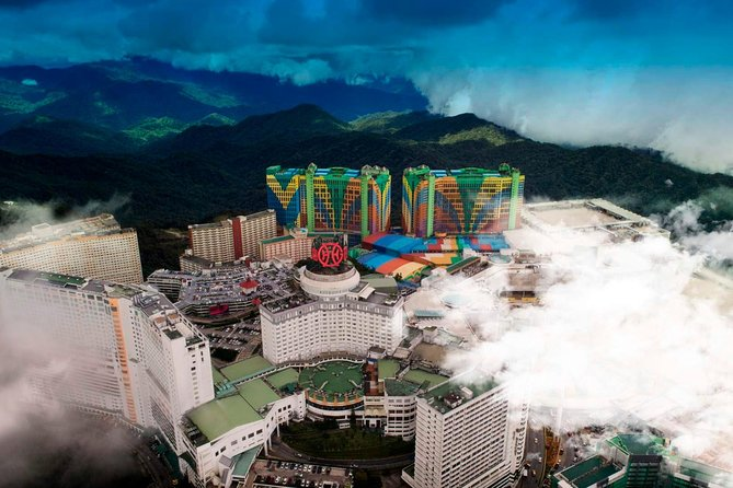 Private Genting Highlands Transfer