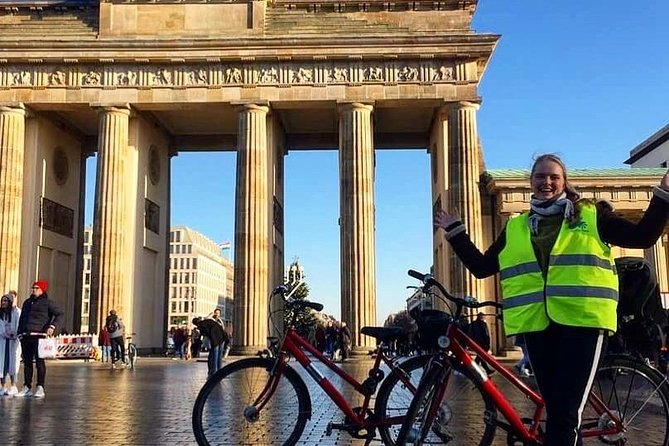 The sustainable Berlin of the future
