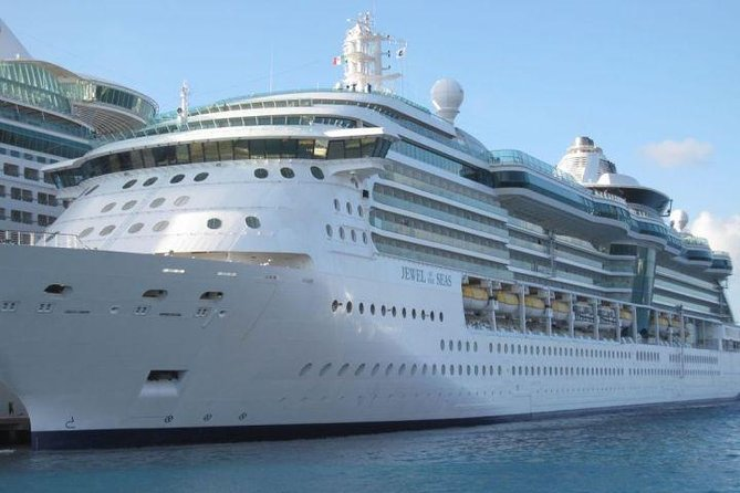 Private transfer, Jewel of the Seas, Venice cruise terminal, Marco Polo airport