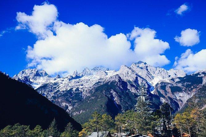 Private 8-Day Yunnan Trip