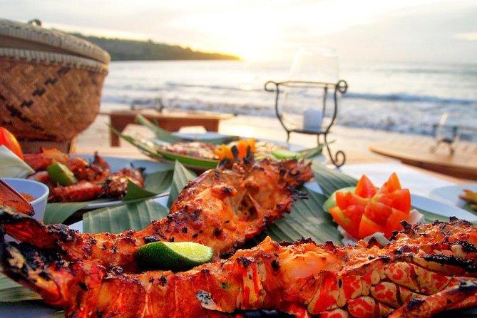 Bali Beach Private Tour