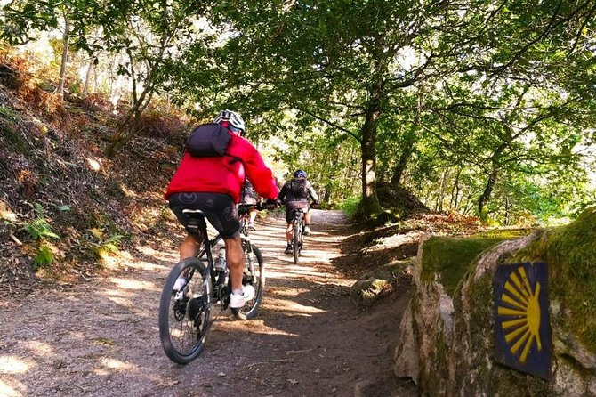 Cycle the Coastal Portuguese way to Santiago - Guided Tour - 4 to 11 July