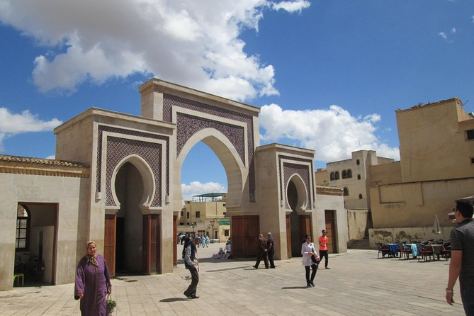 3 Days Tour From Fez to Fez Via Sahara