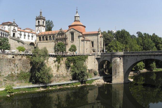 Douro Tour departing from Porto